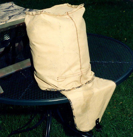How To A Portable Stool Suitable For Whitetail Hunting
