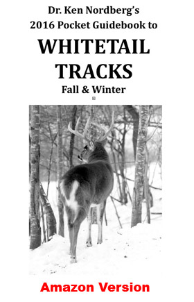 Doc's Track Guide cover, the Amazon version.