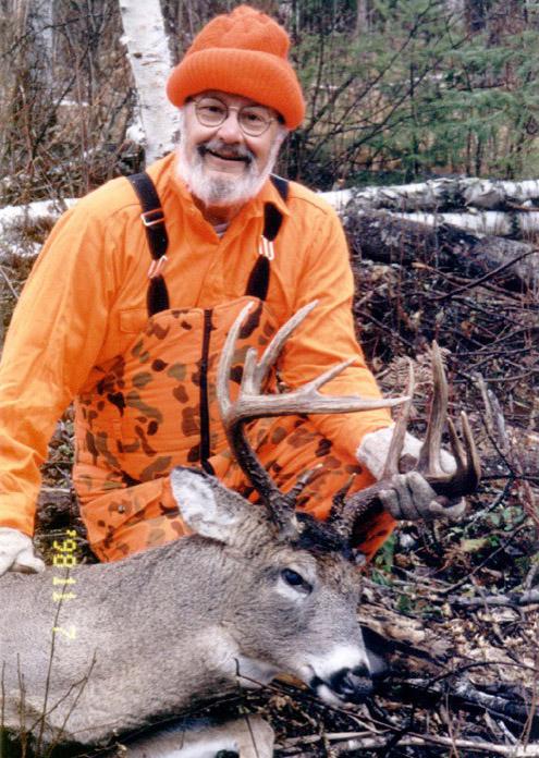 Big Bucks I Should Have Taken But Didn T By Dr Ken Nordberg
